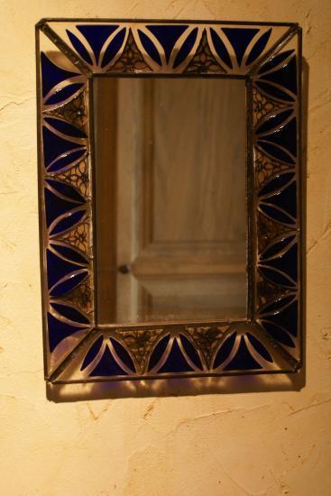 Miroir verre et metal fusionnes for Verre et miroir